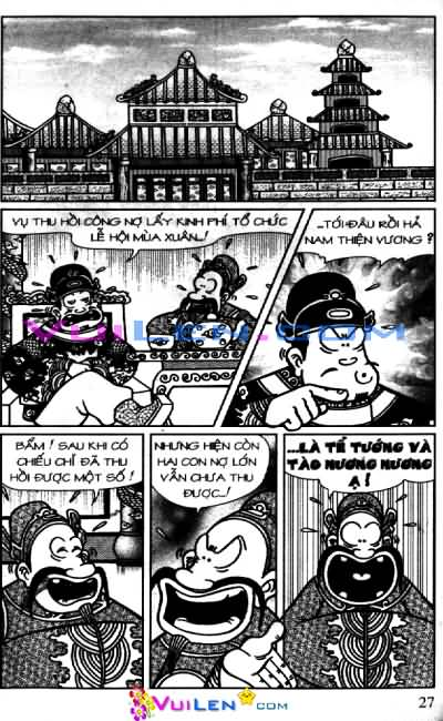 Thần Đồng Đất Việt Tập 88