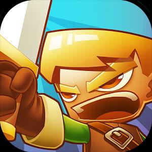 Legendary Warrior 1.0.2 Mod Apk (Mega Mod)