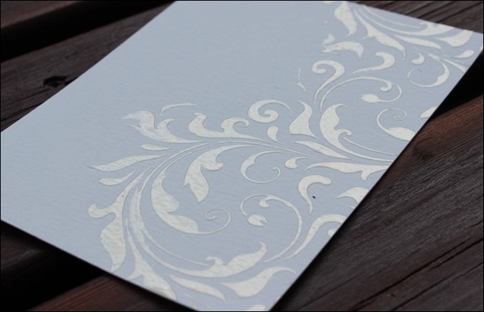 Embossing Paste Perfect Pearls Distress Ink Tim Holtz Stencil Stampin Up Love you Lots Frog Card 14