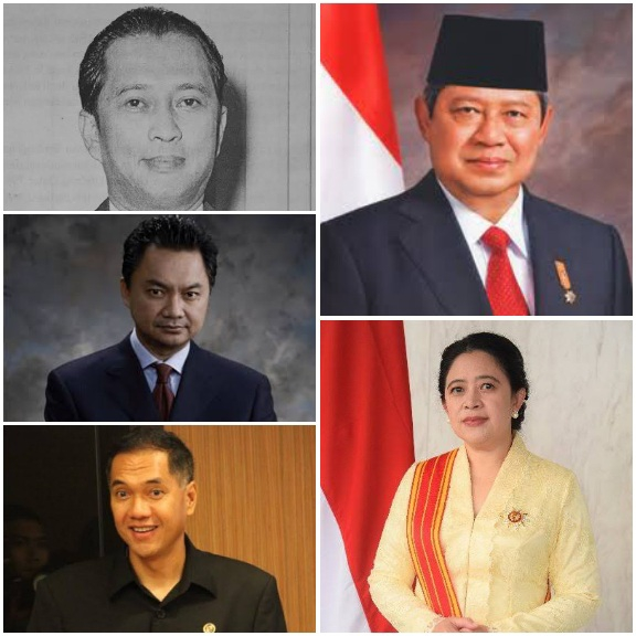 Tokoh Hebat Indonesia yang Lahir di Bulan September