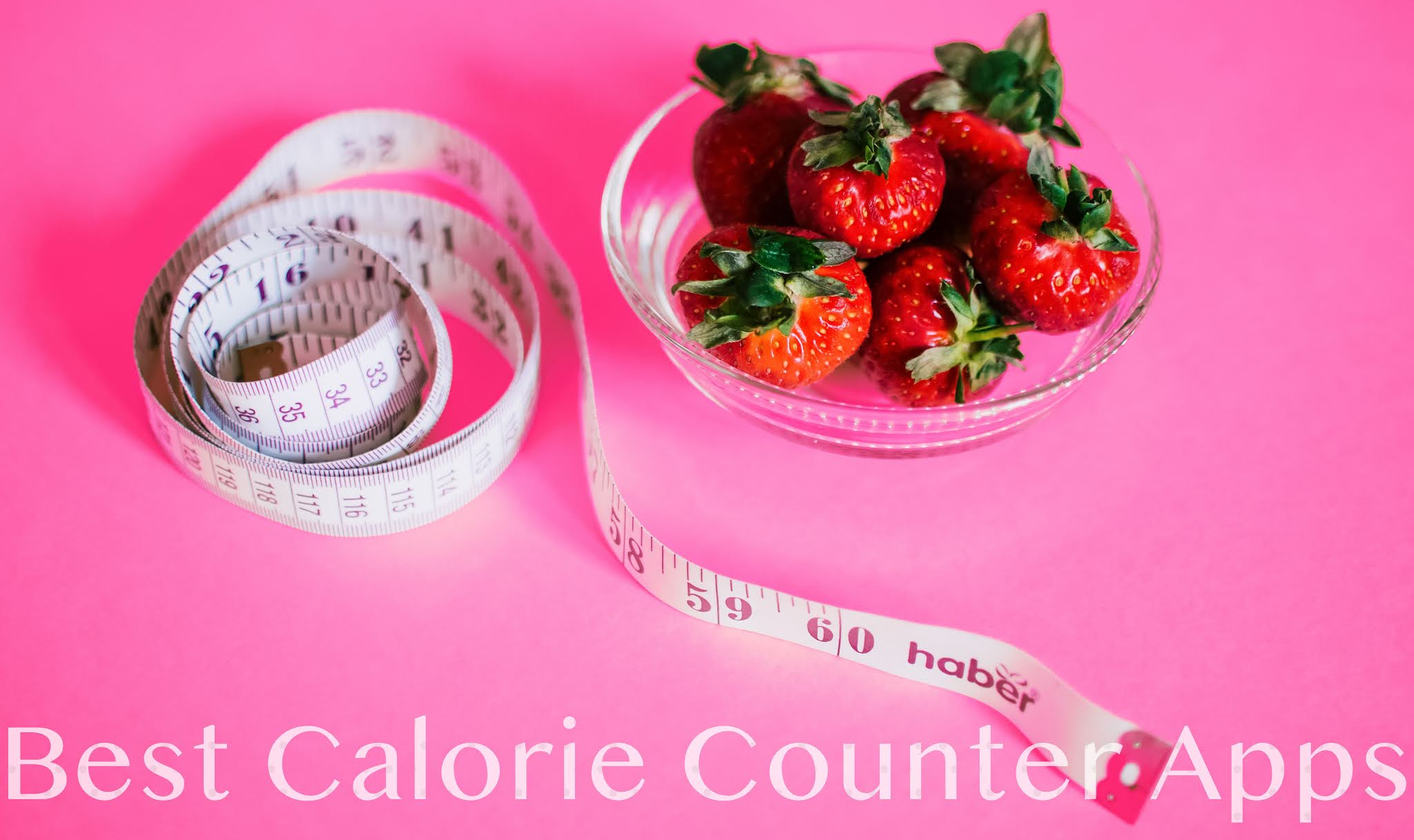 Best Calorie Counter Apps for iPhone & Apple Watch