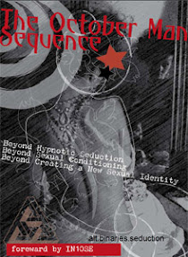 Cover of In10se's Book The October Man Sequence