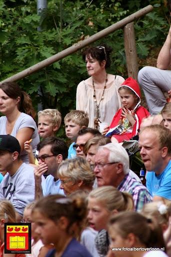 Roodkapje Openluchttheater Overloon 31-07-2013 (40).JPG