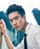 Guo Wei  Actor