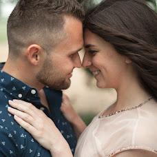 Wedding photographer Bogdan Gontar (bodik2707). Photo of 06.07.2018