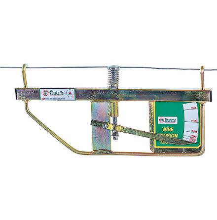 Wire Tension Tester Strainrite