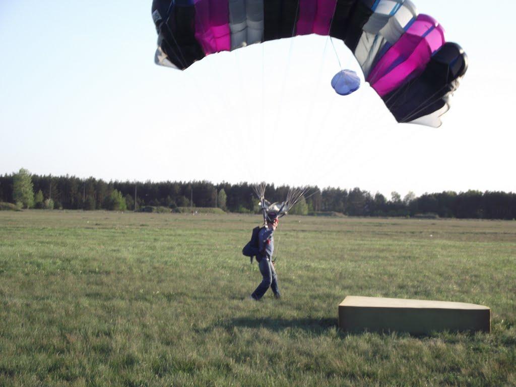 Majowe szkolenia - DSCF0848.JPG