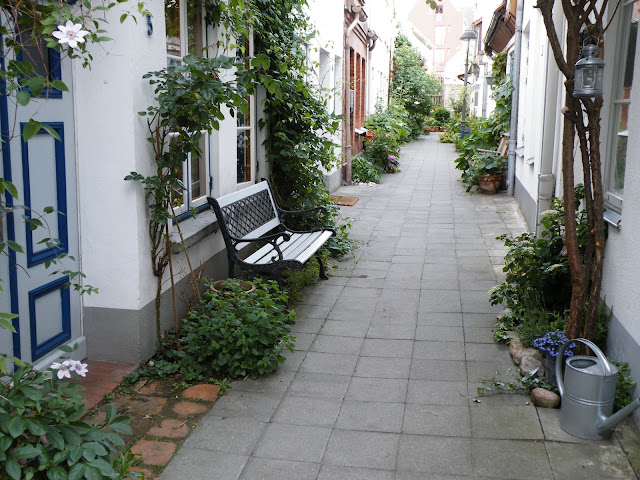 Accommodations in  Lubeck, Germany, visiting things to do in Germany, Travel Blog, Share my Trip
