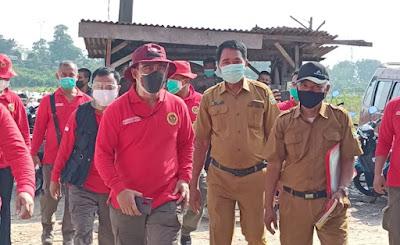 BIN Door to Door Lakukan Vaksinasi Covid-19 di Bekasi, 2.500 Dosis Disiapkan
