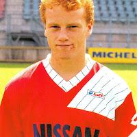 FCU Spelerskaarten 1989-90