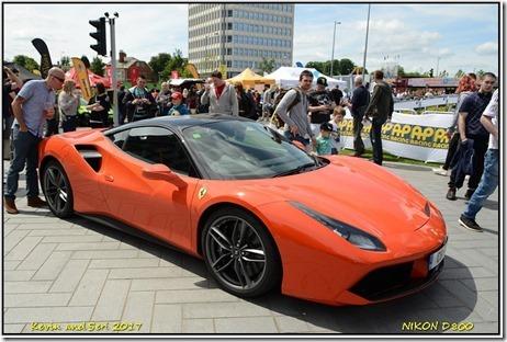 Coventry Motofest - June