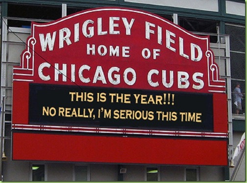 cubs year