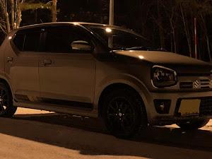 アルトワークス HA36S 4WD 5MTのカスタム事例画像 SHUNさんの2020年01月01日15:08の投稿