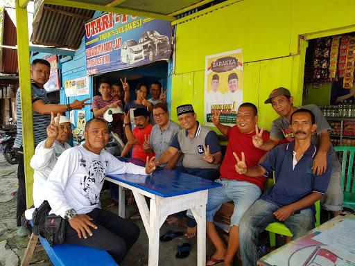 Banjir Dukungan, Komunitas Perwakilan Mobil Skg-Mks Siap Menangkan BARAKKA