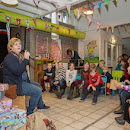 Sinterklaasfeest 2014, foto's: Erik Kottier