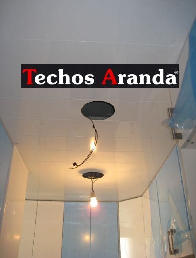 Techos Barrio Plata y Castañar
