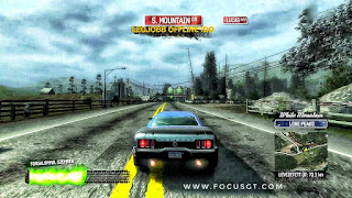 Burnout Paradise is a 2008 open-world racing video game developed by Criterion Games and published by Electronic Arts for PlayStation 3, Xbox 360, and Microsoft Windows. It was also released on the PlayStation Store and via Xbox Live Marketplace's Games on Demand.