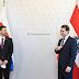 النمسا وسلوفاكيا يبحثان عمليات توزيع لقاحات كورونا فى البلدين
