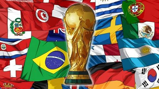 Berikut Lawan Tim Brasil di Babak 16 Besar