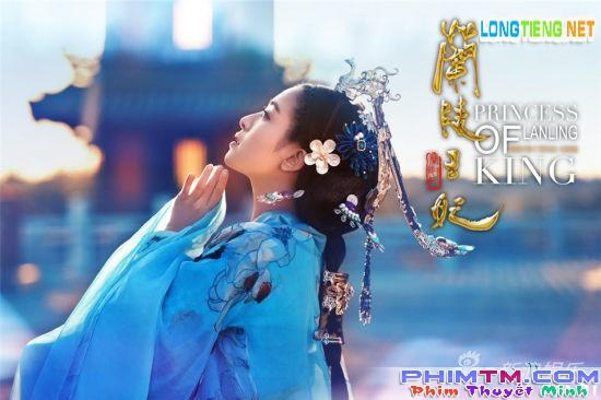 Xem Phim Lan Lăng Vương Phi - Princess Of Lanling King - phimtm.com - Ảnh 2