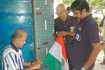 Independence Day Celebrations at LSP State HQ, Chennai