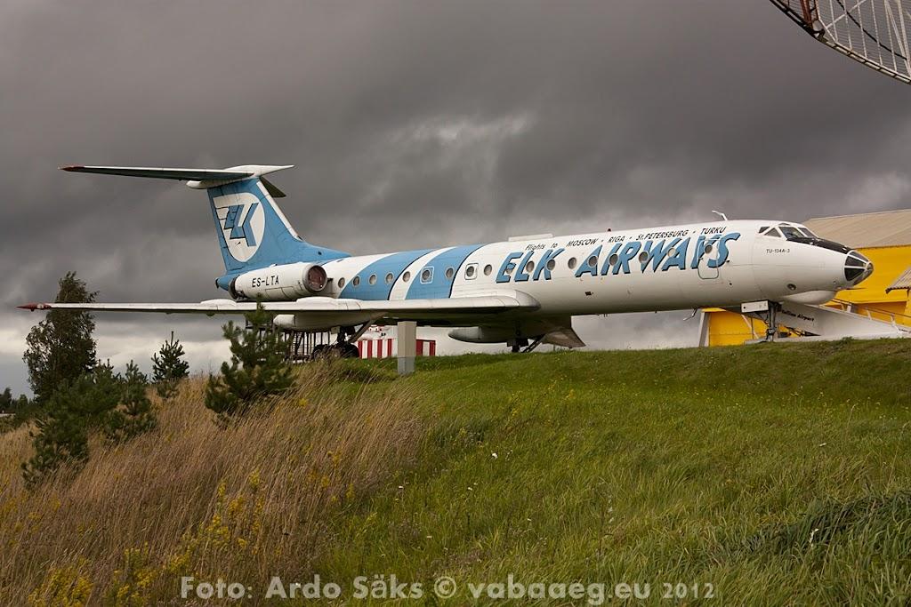 23.08.12 Eesti Lennundusmuuseumi eksponaadid 2012 - AS20120823LENNUK_004V.JPG