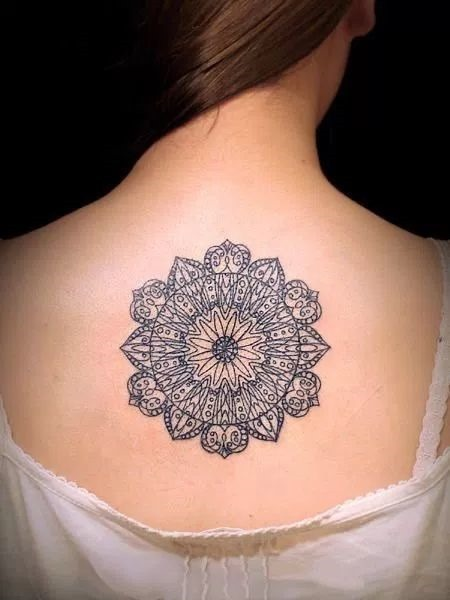 GEOMETRIC TATTOO DESIGNS (8)