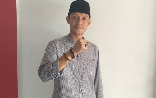16 Oktober Nanti, Warga Bungurjaya Jangan Lupa Pilih Mumuh Muhidin Cakades No Urut 02
