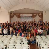 Encontro RENAS 2008
