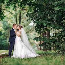 Wedding photographer Vitaliy Tyshkevich (tyshkevich). Photo of 10.09.2017