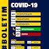 Afogados registra mais 06 casos positivos e 04 recuperados da Covid-19 nesta quarta (29)