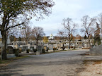 Im Baumgartner Friedhof