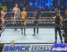 WWE Friday Night SmackDown 2014/02/14