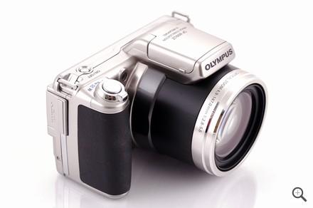 Olympus SP800