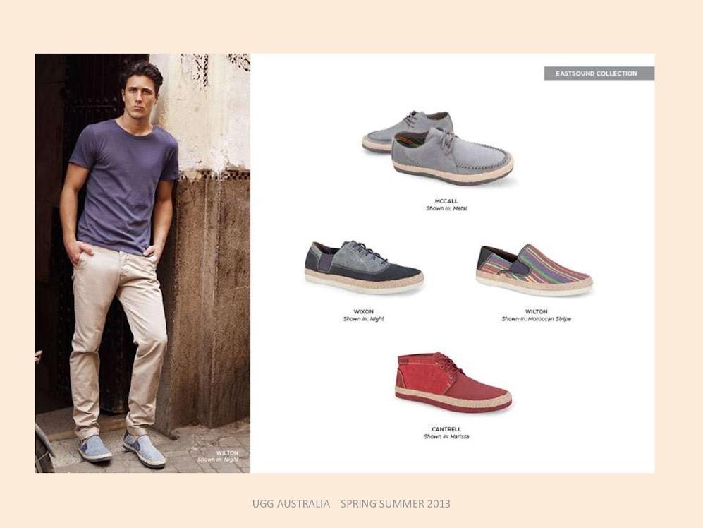 Zapatos Uggs Para Hombre