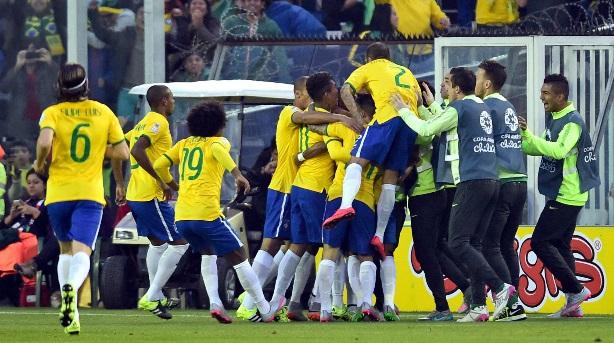 Brazil Vs Venezuela Highlights Wc Qualifier Total sportek update the fastest and fullest sport events including soccer streams schedule on tv channel. brazil vs venezuela highlights wc