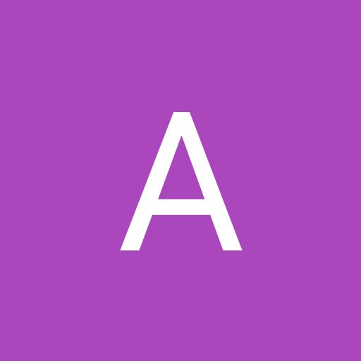 user Anaslays Anasti Thomas apkdeer profile image