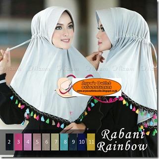 rabani renbow