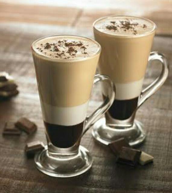 घरच्या घरी कोल्ड कॉफी कशी बनवाल ।।Infotainment