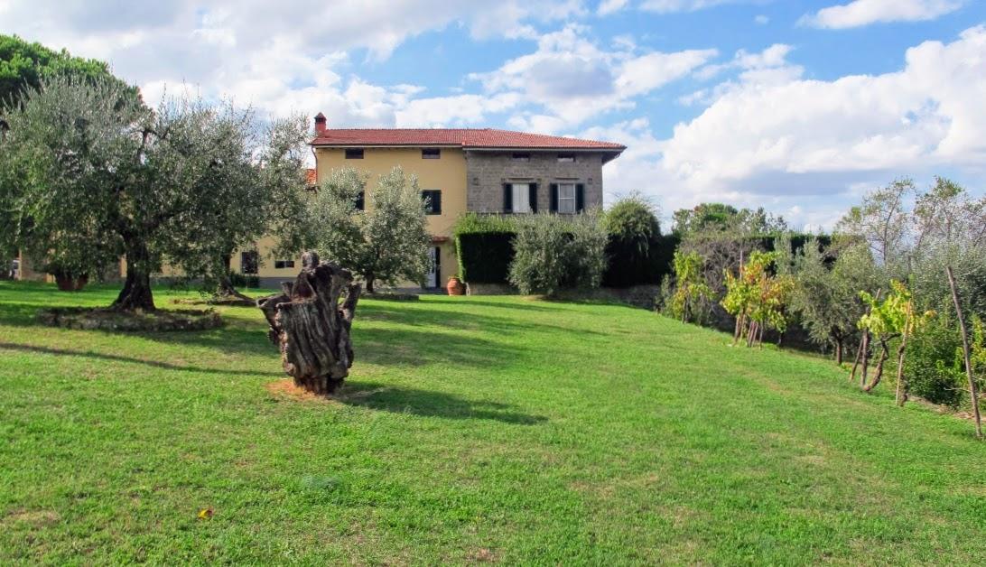 Villa Fantone_Lastra a Signa_2