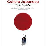 I jornadas sobre cultura japonesa Megagumi