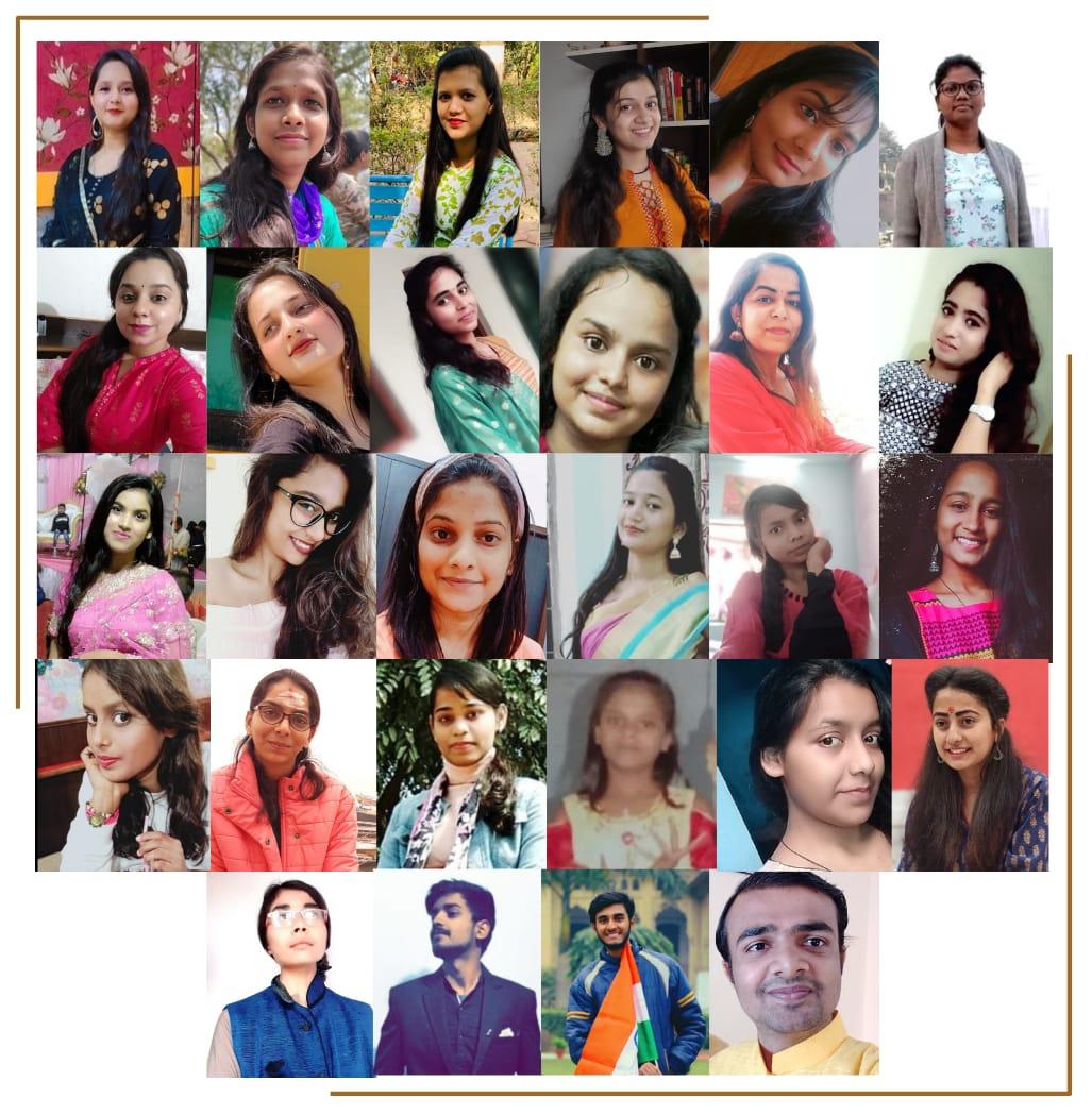 Mrrigrishna Patrika: - A unique symbol of women's journey in the field of journalism