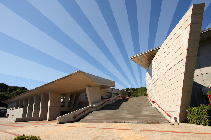 壱岐文化ホール