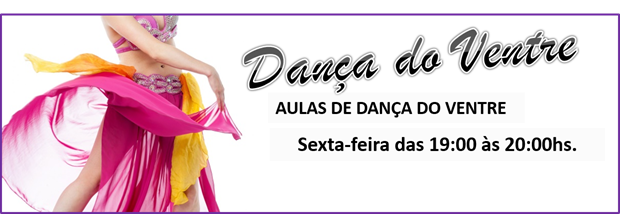 Dança do Ventre 2017
