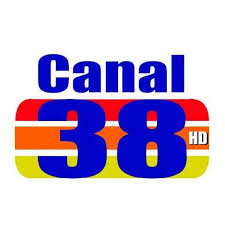 Logo Canal 38