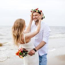 Wedding photographer Aleksandra Bozhok (SashkaB). Photo of 12.07.2018