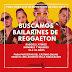 ARGENTINA: Para VIDEOCLIP de CAZZU se buscan BAILARINES/AS de REGGAETON - Excluyente