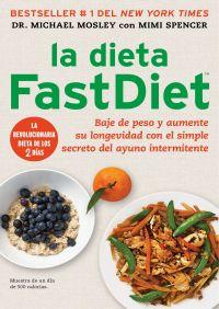 La dieta FastDiet By Michael Mosley