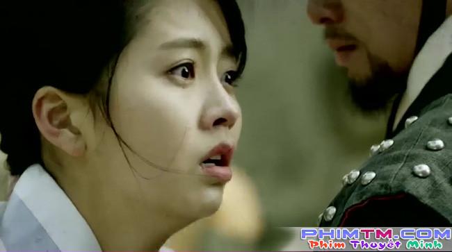 Hé lộ lí do Quân Chủ Yoo Seung Ho suốt ngày đeo mặt nạ - Ảnh 5.