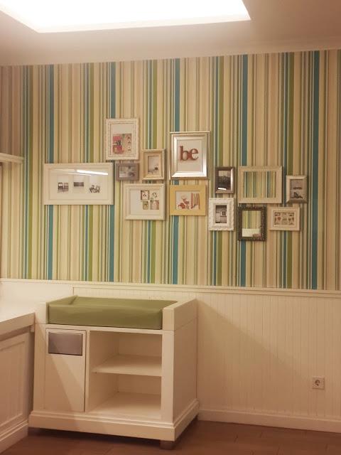 Nursing Room di Mal Jakarta